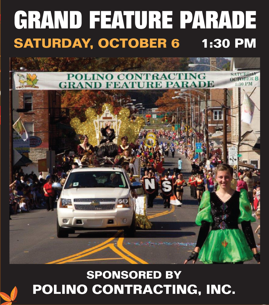 Grand Feature Parade
