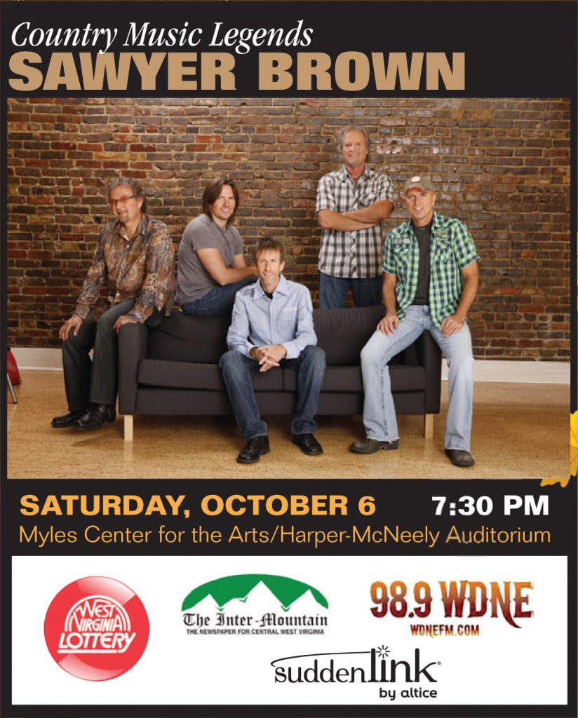 82nd Mountain State Forest Festival Featuring Sawyer Brown