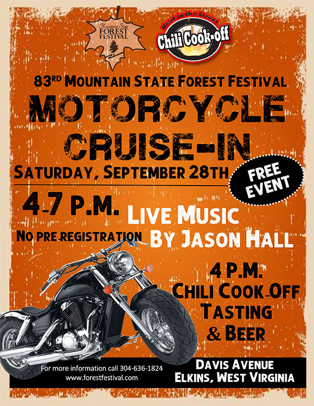 Harley-Cruise-In-Flyer