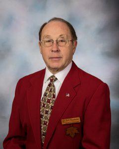 Bob Woolwine