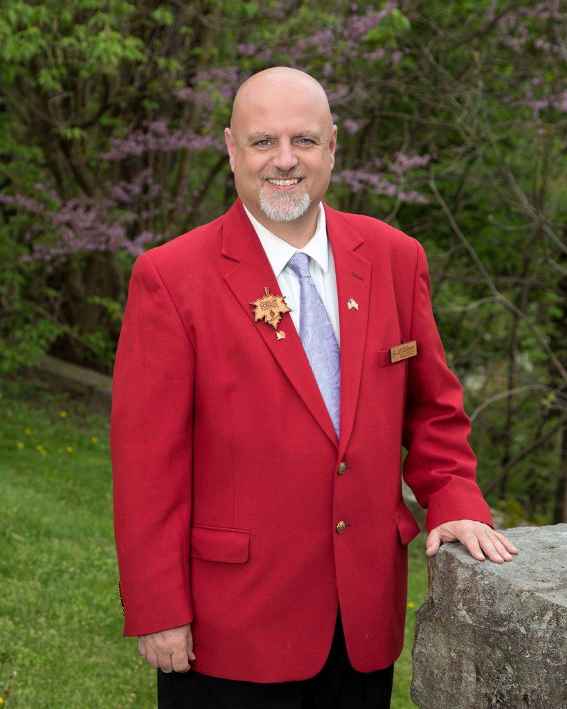 Jeff Skidmore